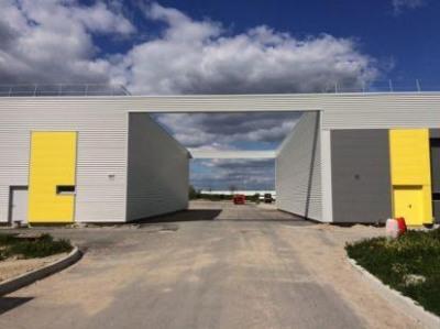 Vente Local d'activités / Entrepôt Beaumont-en-Véron