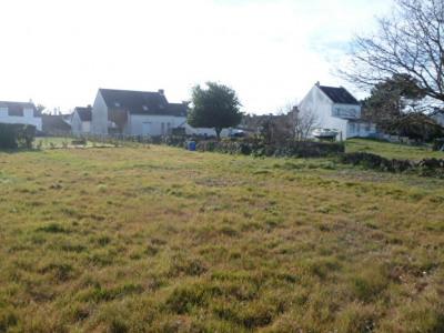 Terrain La Turballe 828 m² La Turballe