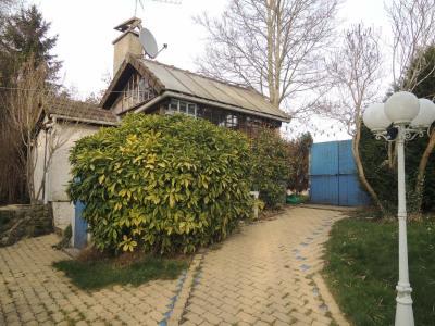 Maison carrières sous poissy - 6 pièce (s) - 120 m²