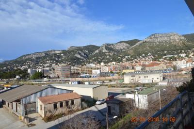 Toulon - champs de mars