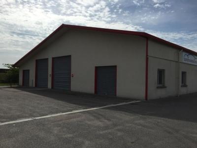 Vente Local d'activités / Entrepôt Saint-Romain-de-Colbosc