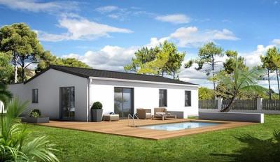 Maison  433 m² Saint-Palais-sur-Mer par LES LOGIS DU PERTUIS