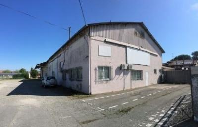 Location Local d'activités / Entrepôt Toulouse