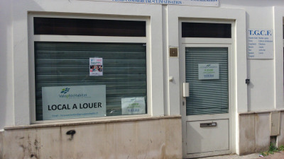 Location Boutique Choisy-le-Roi