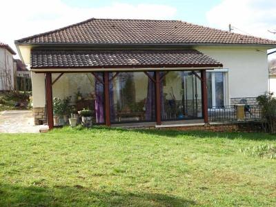 House / villa 4 rooms Salviac
