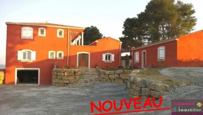 Vente maison / villa Carcassonne  Cite