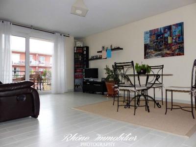 Appartement Meyzieu 4 pièces 94 m²
