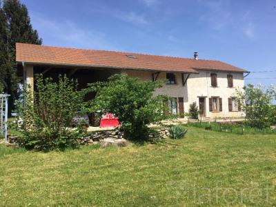 Maison Montagnieu 4 pièce(s) 110 m2