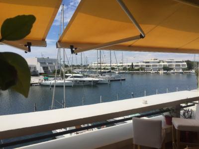 Marina Port Camargue 4 pièce (s) 88 m²