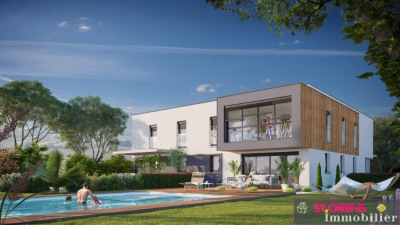 vente Maison / Villa Coteaux vieille-toulouse