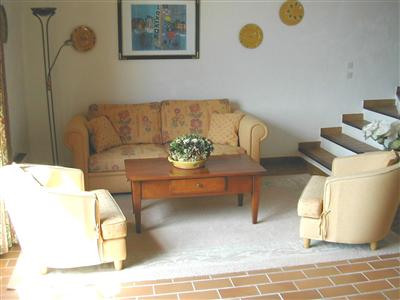 Vacation rental house / villa Les issambres 2 640€ - Picture 6