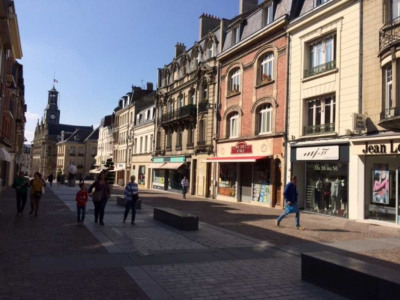 Vente Boutique Saint-Quentin