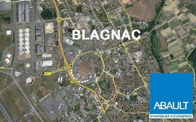 Vente Bureau Blagnac