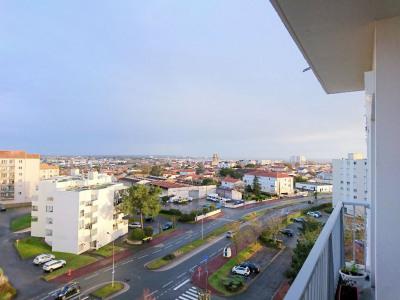 Appartement Royan 2 pièce (s) 52.27 m²