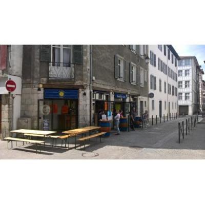 Fonds de commerce Café - Hôtel - Restaurant Bayonne