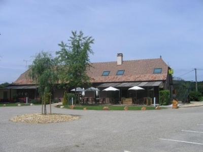 Fonds de commerce Café - Hôtel - Restaurant Bruailles