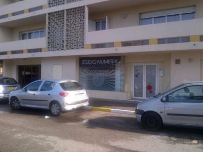Location Boutique Marseille 9ème
