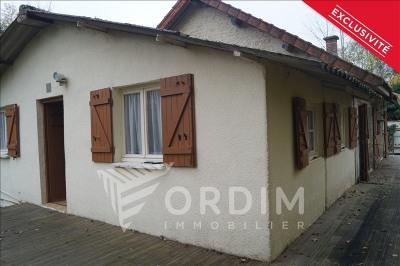 Tous types maisons ancy le franc - 5 pièce (s) - 100 m²