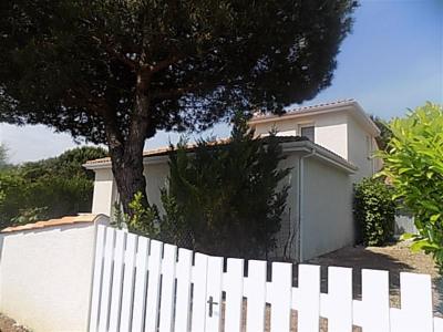 Location vacances maison / villa Saint Palais sur Mer