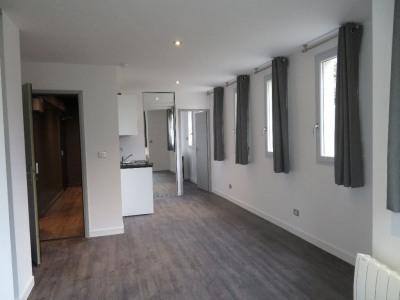 Appartement Caluire Et Cuire 1 pièce (s) 25.25 m²