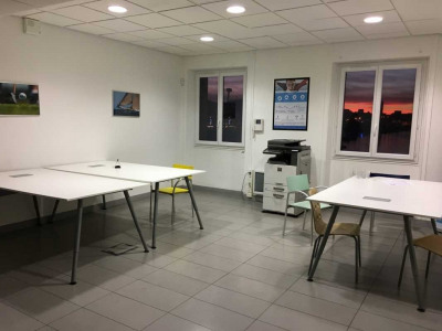 Location Bureau Marseille 1er