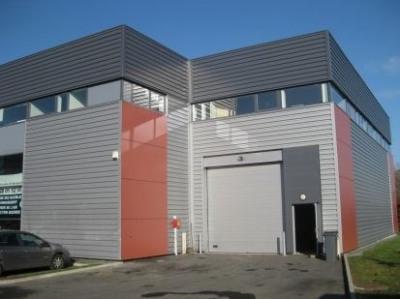 Location Local d'activités / Entrepôt Treillières