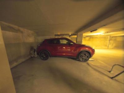 Parking - Quartier des Fleurs
