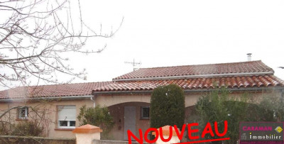 sale House / Villa Caraman  2 pas