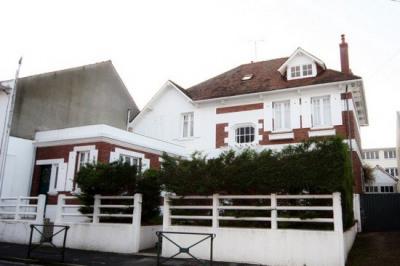 Maison bourgeoise Etaples