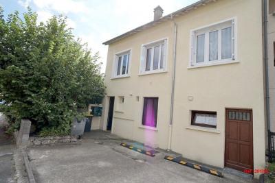 Location - Appartement 2 pièces - 40 m2 - Gargenville - Photo