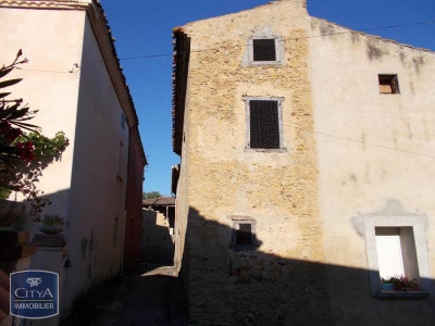 Vente maison / villa Les Issards (09100)