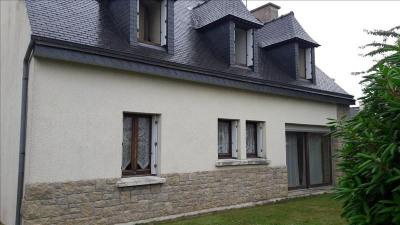 Maison individuelle, 105 m² - Plouaret (22420)