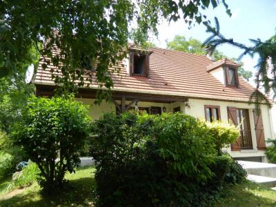 Maison Meaux 7 pièce (s) 134 m²