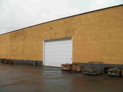 Location Local d'activités / Entrepôt Mornant