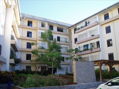 Appartement - F4