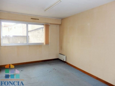 Vente Local commercial Tarbes