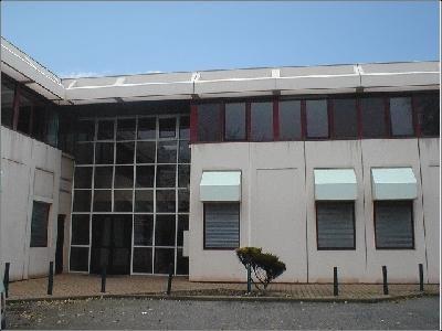 Vente Bureau Lyon 7ème