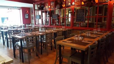 Fonds de commerce Café - Hôtel - Restaurant Verdun
