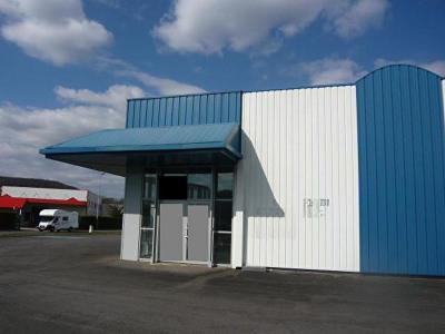 Location Local d'activités / Entrepôt Jouy-aux-Arches