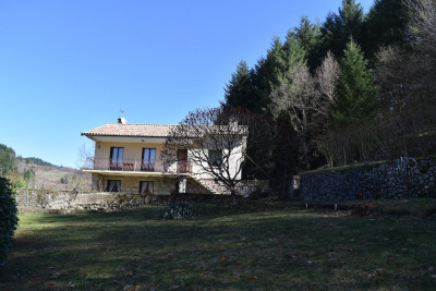 Maison Type Traditionnelle
