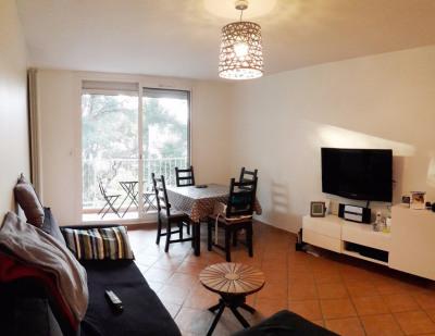 Balaguier, Appartement 3 pièces dans résidence recherchée !