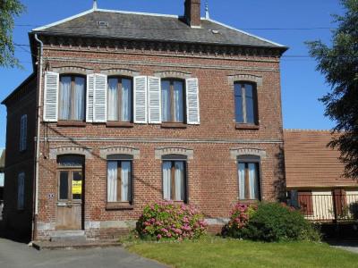 Maison Grandvilliers 5 pièce (s) 100 m²