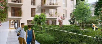 vente neuf Programme Châtenay-malabry