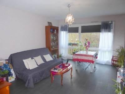 Vente appartement Lisieux 60000€ - Photo 1