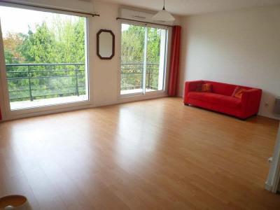 Appartement T4, 86,09 m² - Mons en Baroeul (59370)