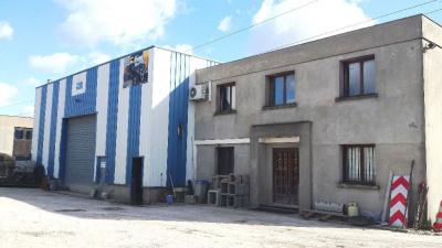 Vente Local d'activités / Entrepôt Villiers-sur-Orge