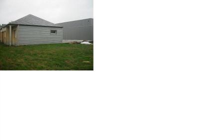 Location Local d'activités / Entrepôt Plescop