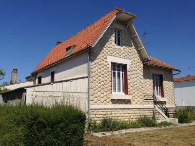 Vente maison / villa Saint Medard d Aunis (17220)