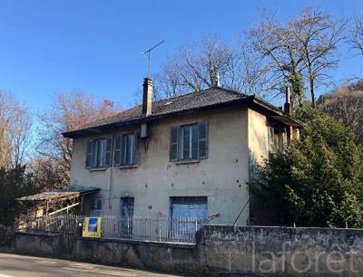 Maison Bourgoin Jallieu 4 pièce(s)