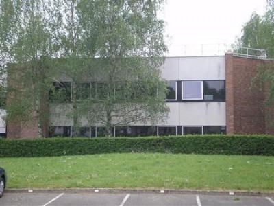 Vente Bureau Montigny-le-Bretonneux 0